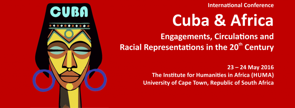 Cuba & Africa conference
