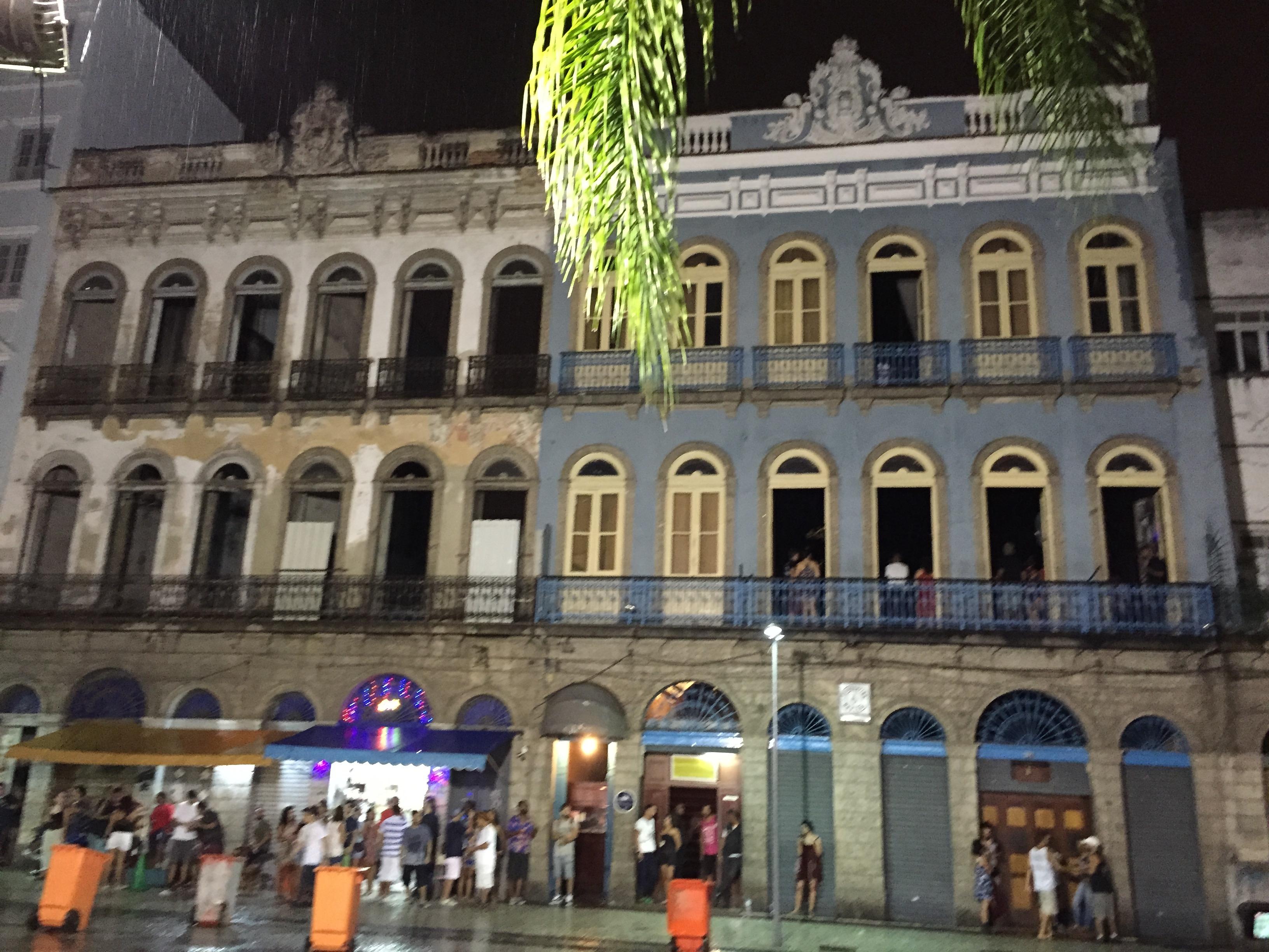 Centro Cultural Estudantina Musical, Rio de Janeiro