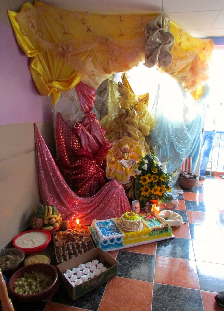 Photo 5- Altar for Yemaya[1]